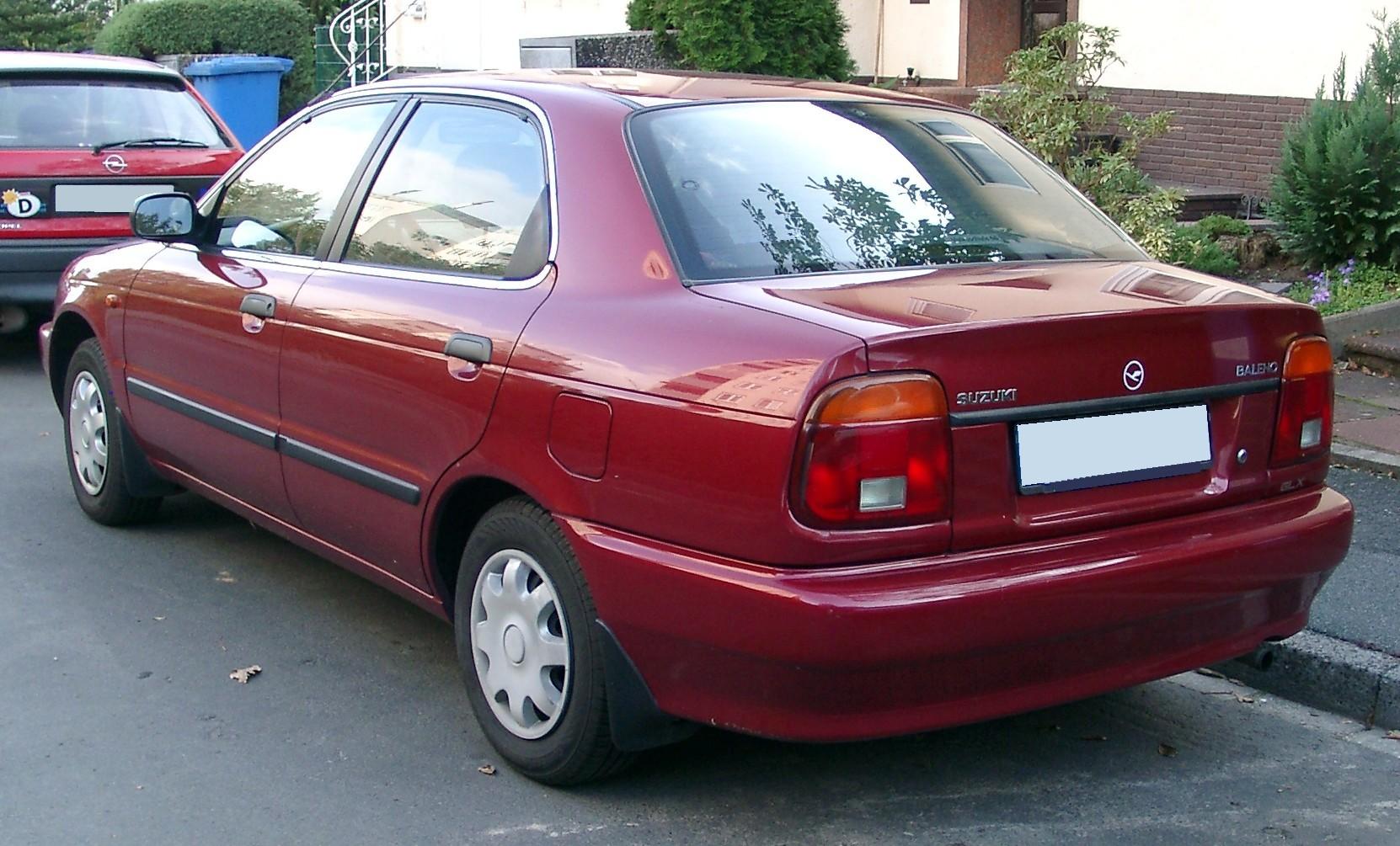 Suzuki Cengine For Sale