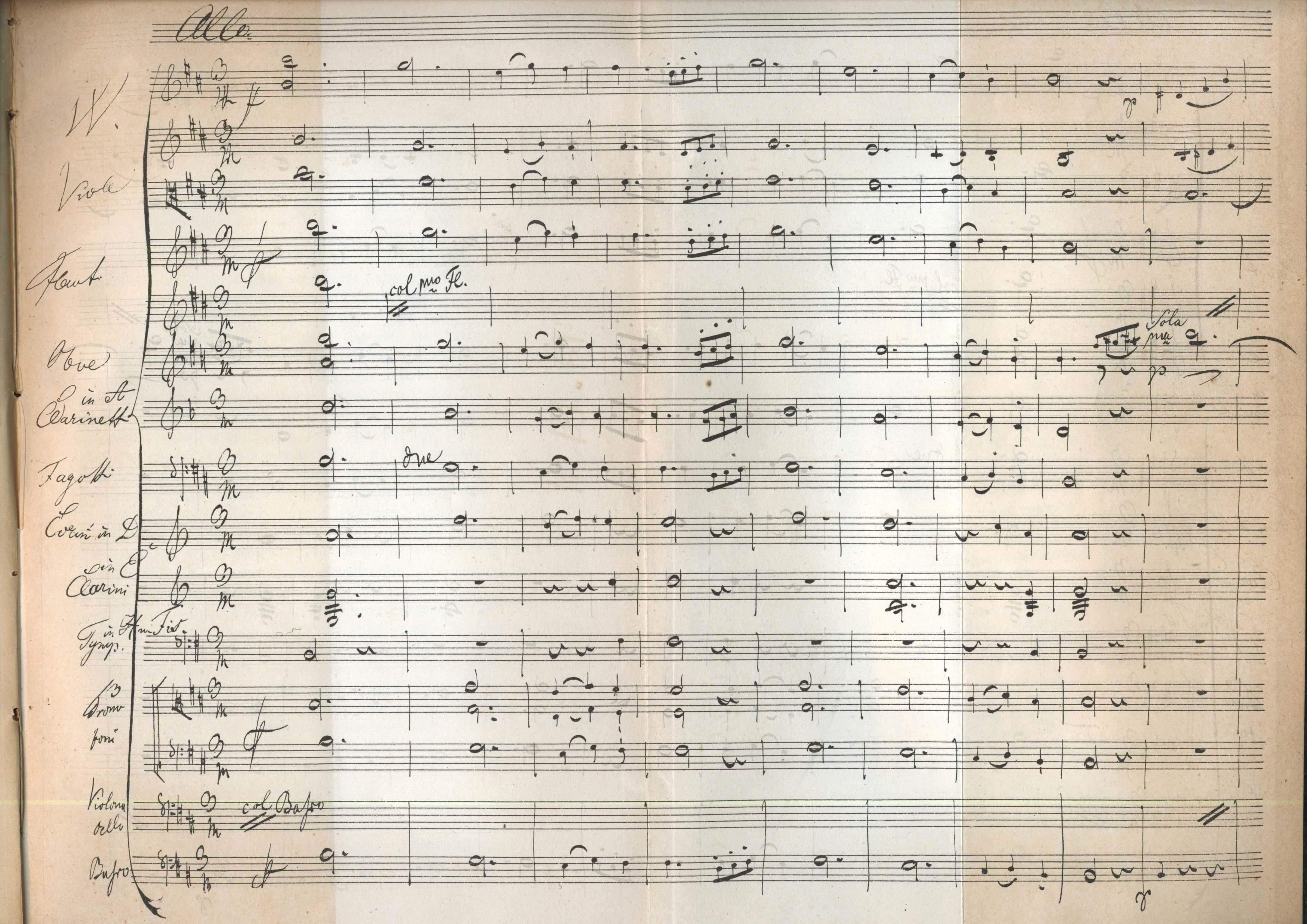 Symphony No  8 (Schubert) - Wikipedia