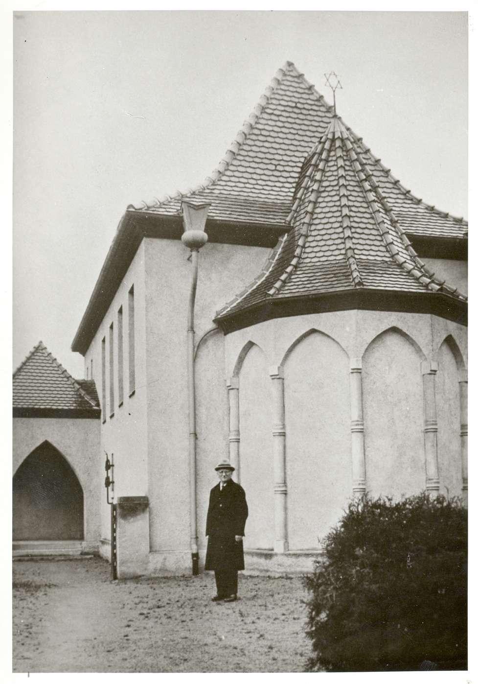 Synagoge (Gernsbach) – Wikipedia