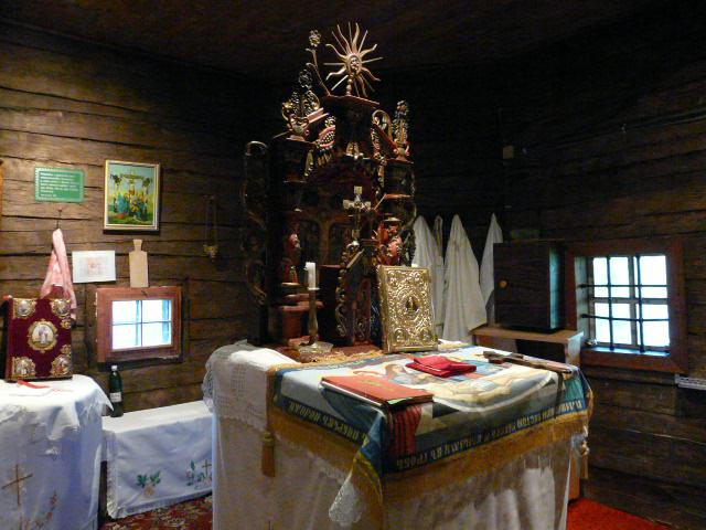 Sotto foto c autorit per i monumenti della rep for Casa in stile scandole