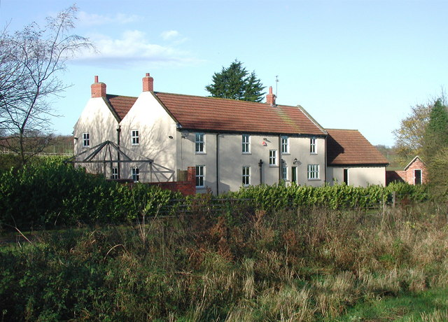 The Cottages, Wauldby - geograph.org.uk - 624325