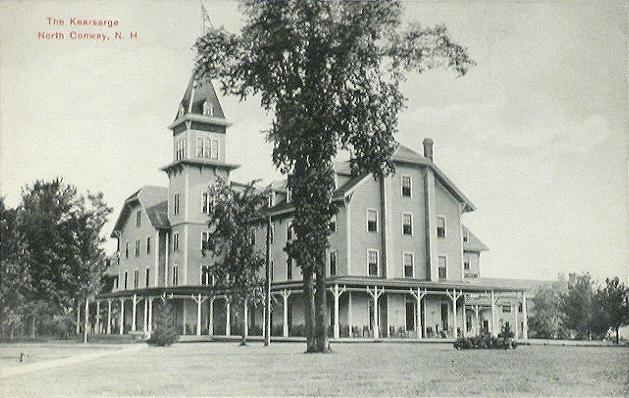 Kearsarge House Wikipedia