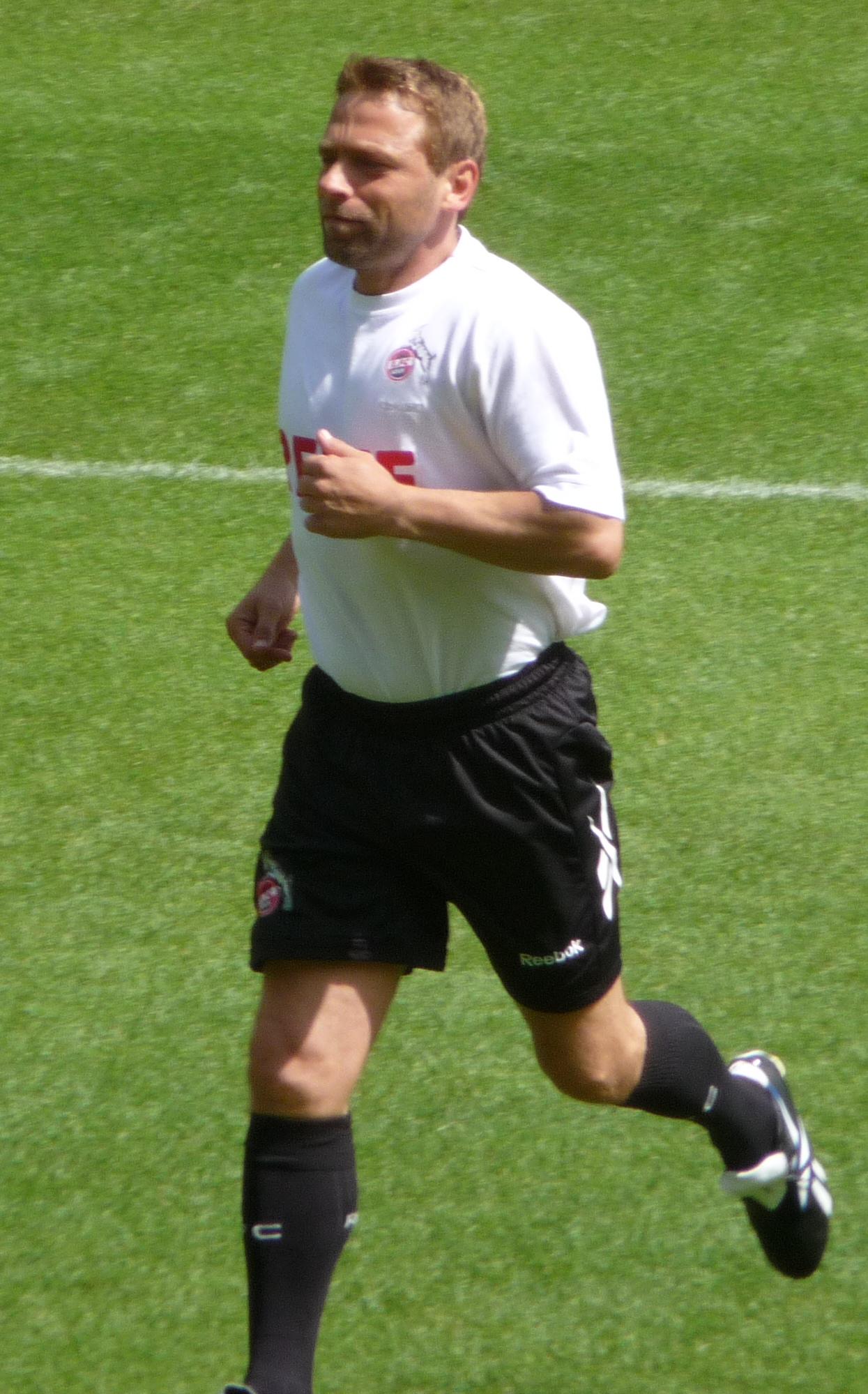 thomas häßler trainer