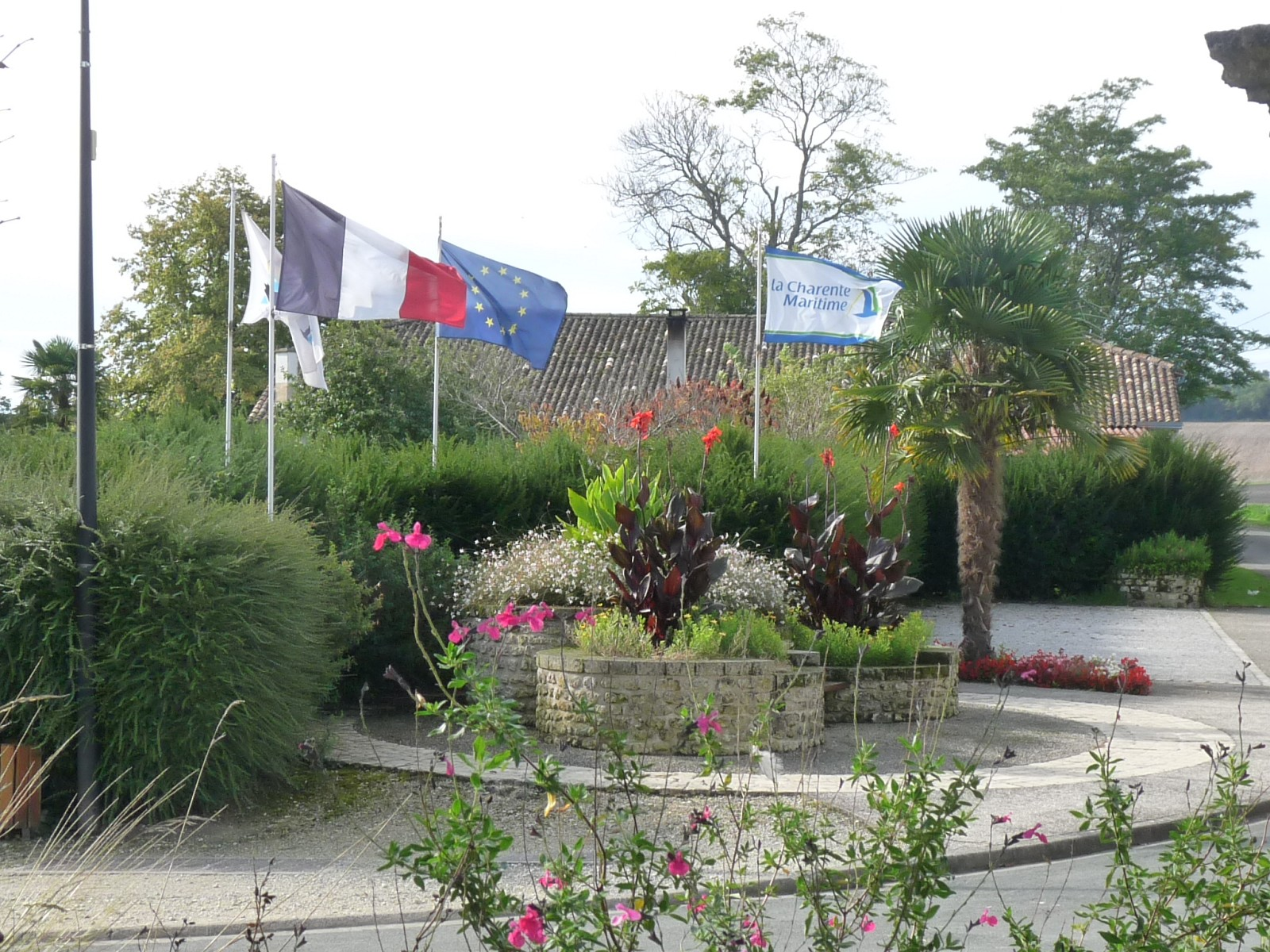 Tugéras-Saint-Maurice
