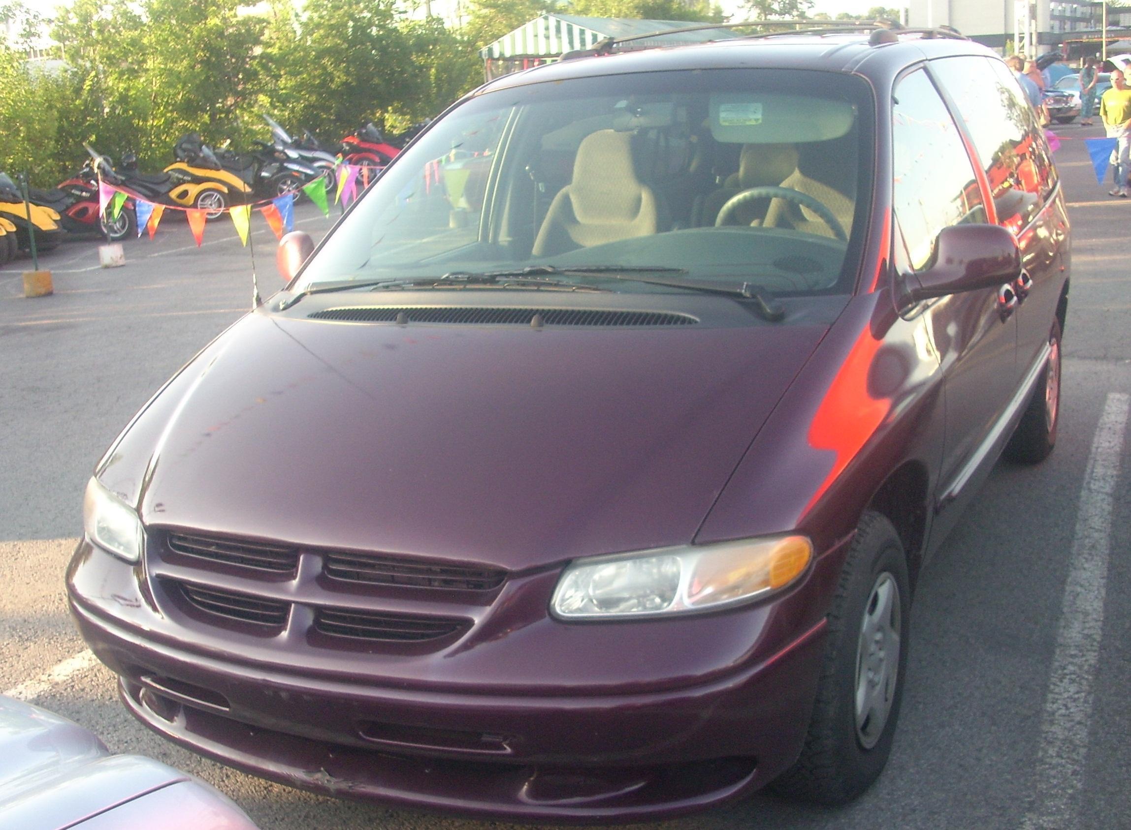 File Tuned 99 00 Dodge Caravan Orange Julep 10 Jpg