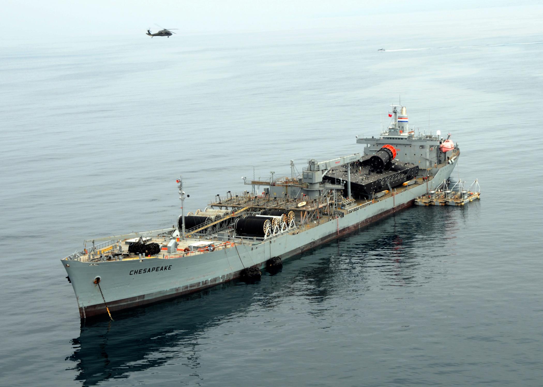 Marine Dynamic Positioning Systems Market