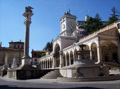 Piazza Libertà - Udine
