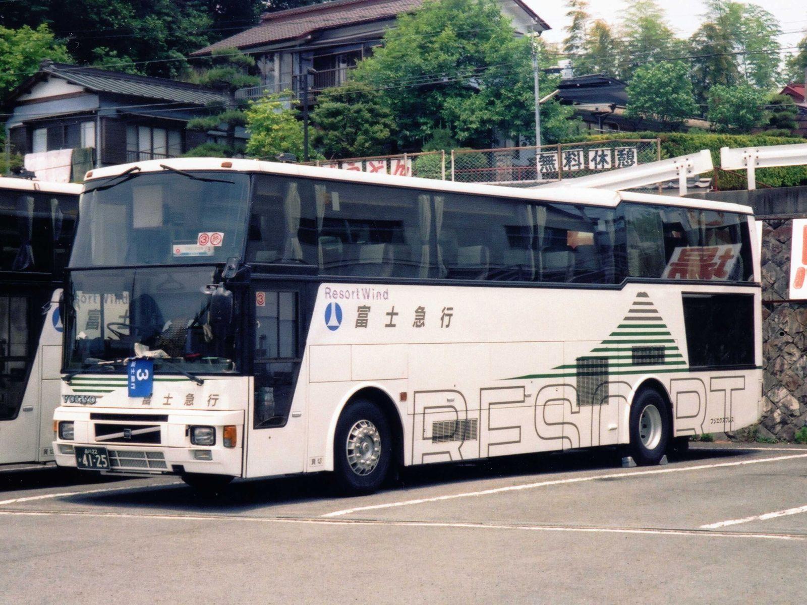 File:VOLVO-B10M-Fujikyu.jpg - Wikimedia Commons