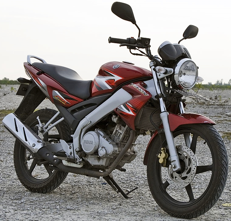 Yamaha Fz Model Specification