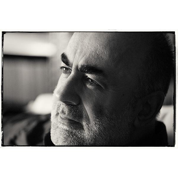 Image of Vassilis Makris from Wikidata