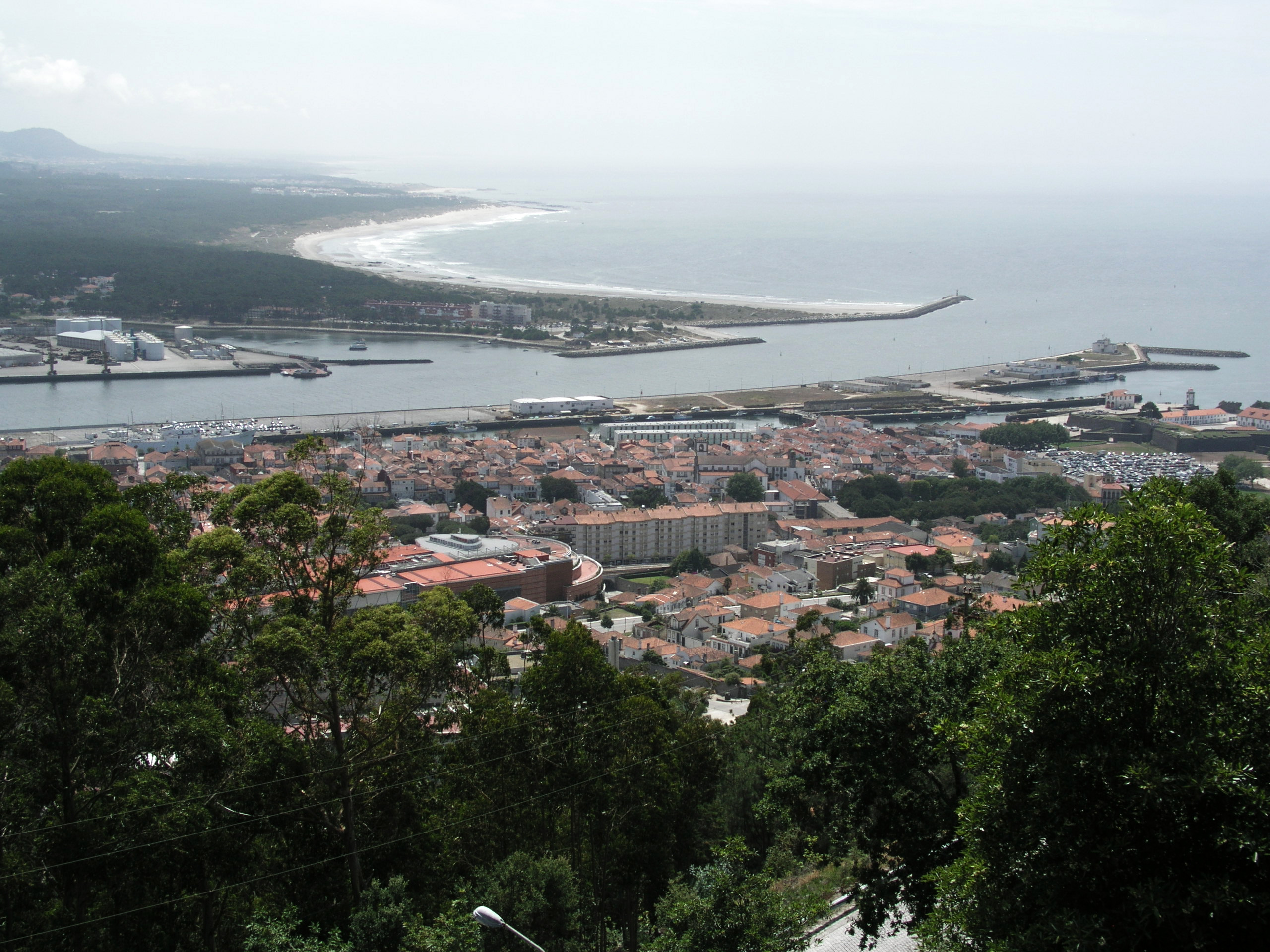 Viana Do Castelo Portugal  City new picture : Opiniones de Viana do Castelo