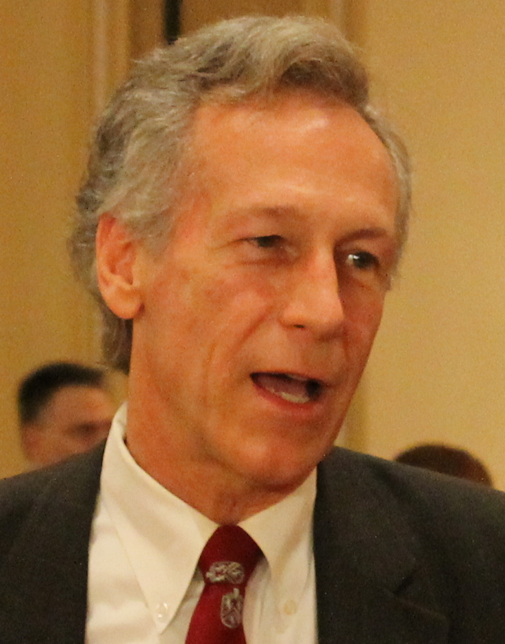 Virgil Goode answering questions. (cropped).jpg