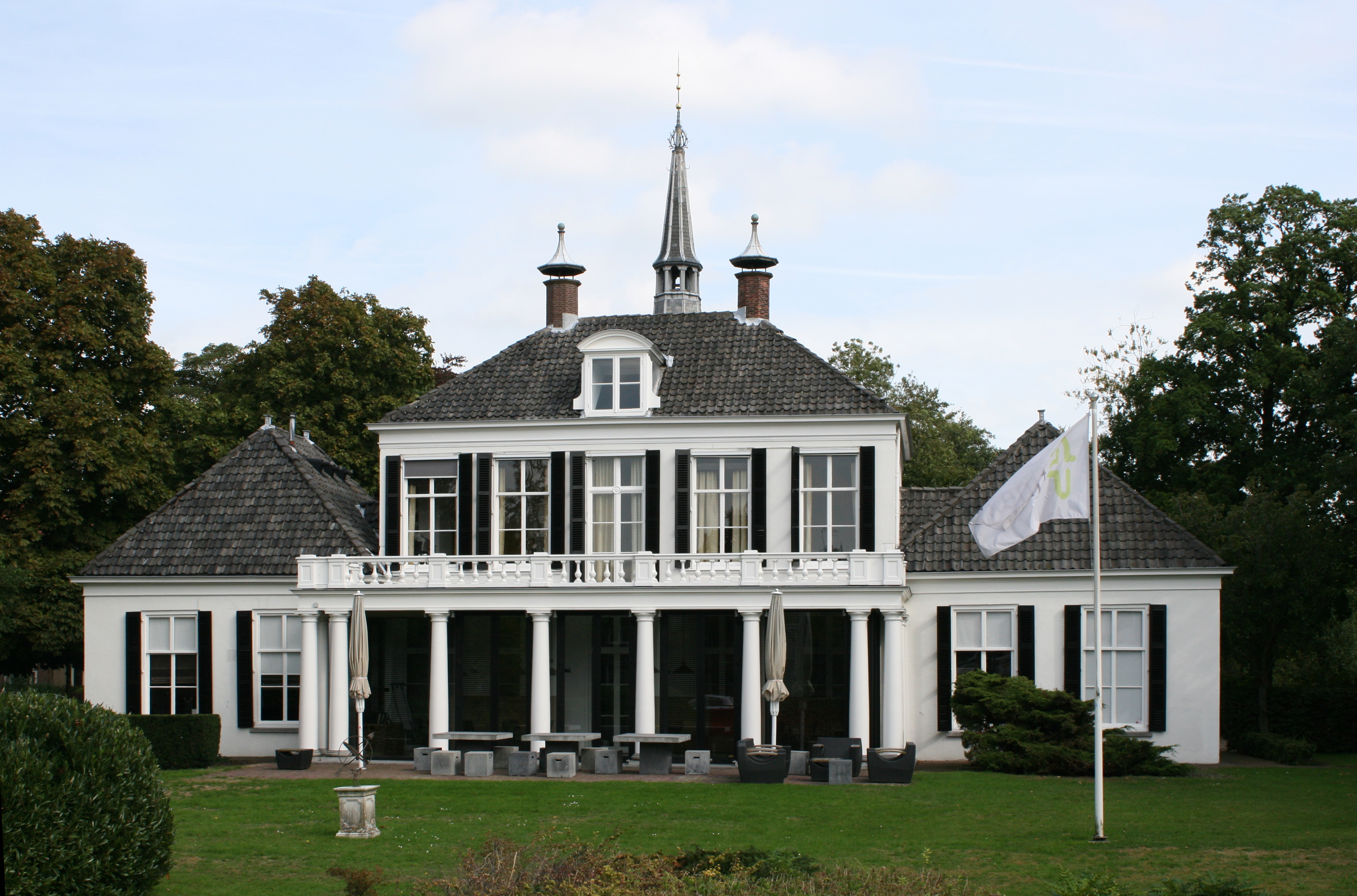 Bestand voorburg huis te werve rm wikipedia - Fotos van huis ...
