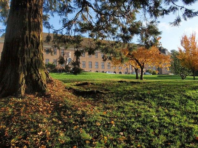 Exeter University Queens Building Seminar Room C