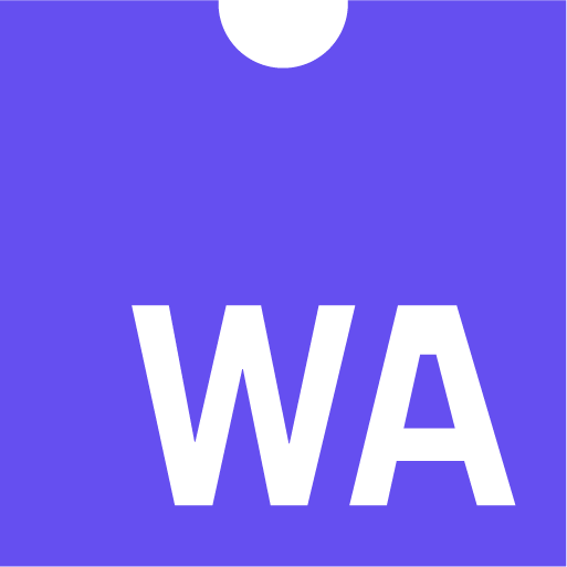 Web Assembly Logo