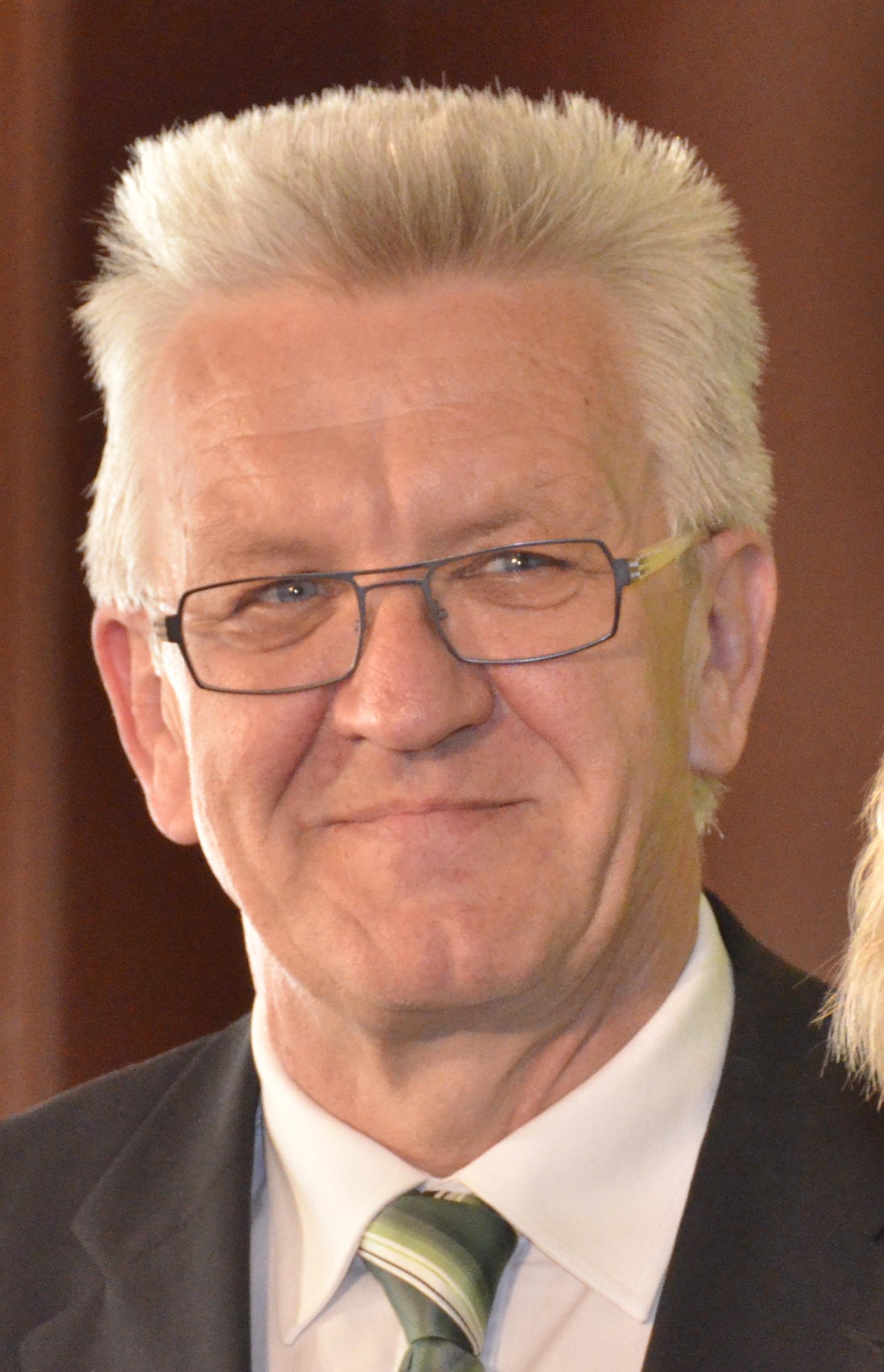 minister-president