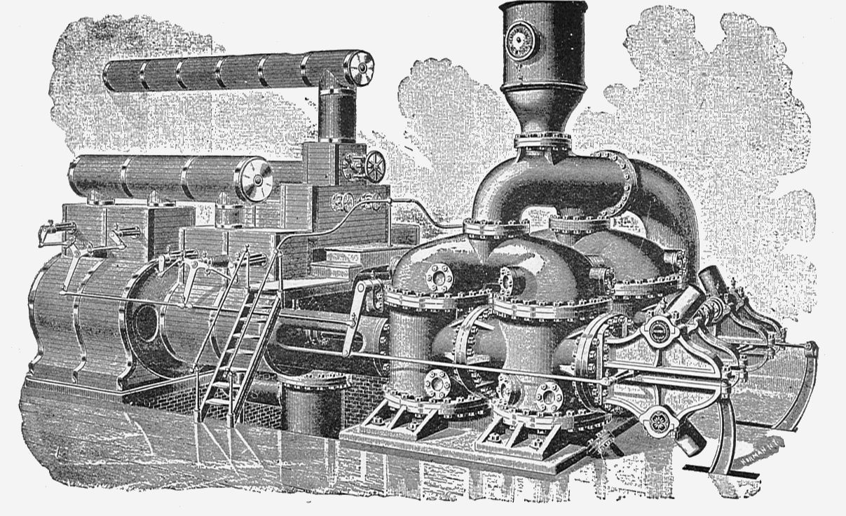 File:Worthington high-duty pumping engine (New Catechism of the