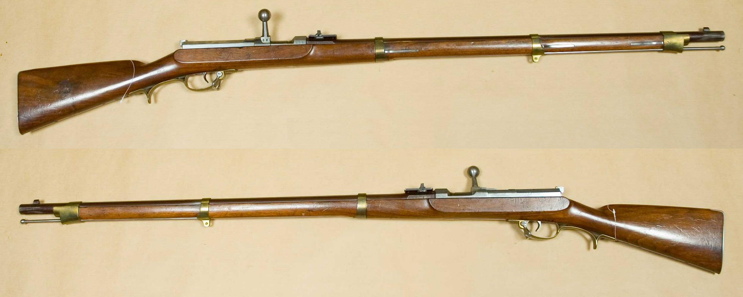 http://upload.wikimedia.org/wikipedia/commons/3/30/Z%C3%BCndnadelgewehr_m-1841_-_Preussen_-_Arm%C3%A9museum.jpg