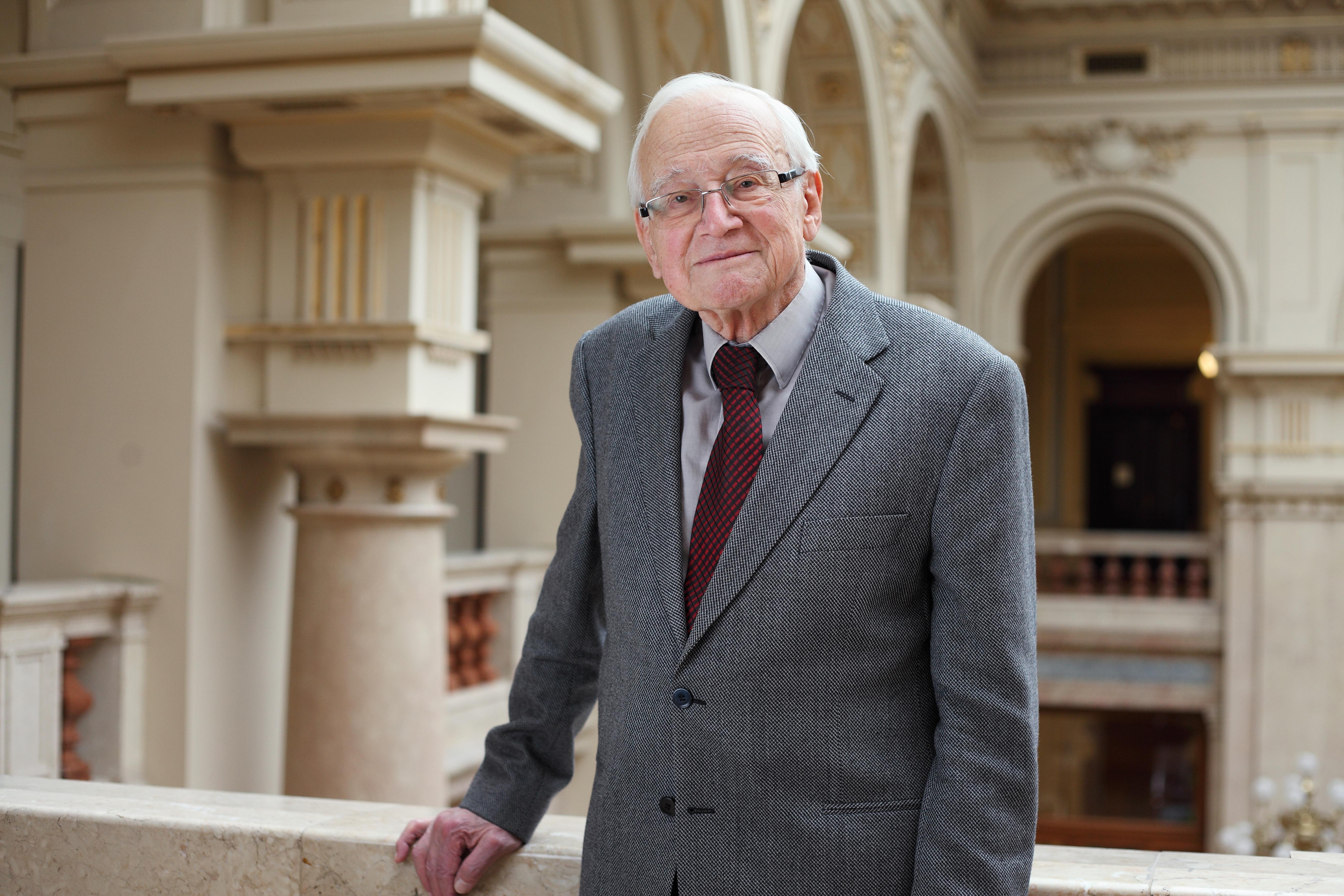 Rudolf Zahradník (2012)