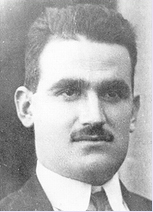 Ziya Hurşit Turkish politician