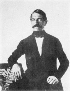 Илија Гарашанин