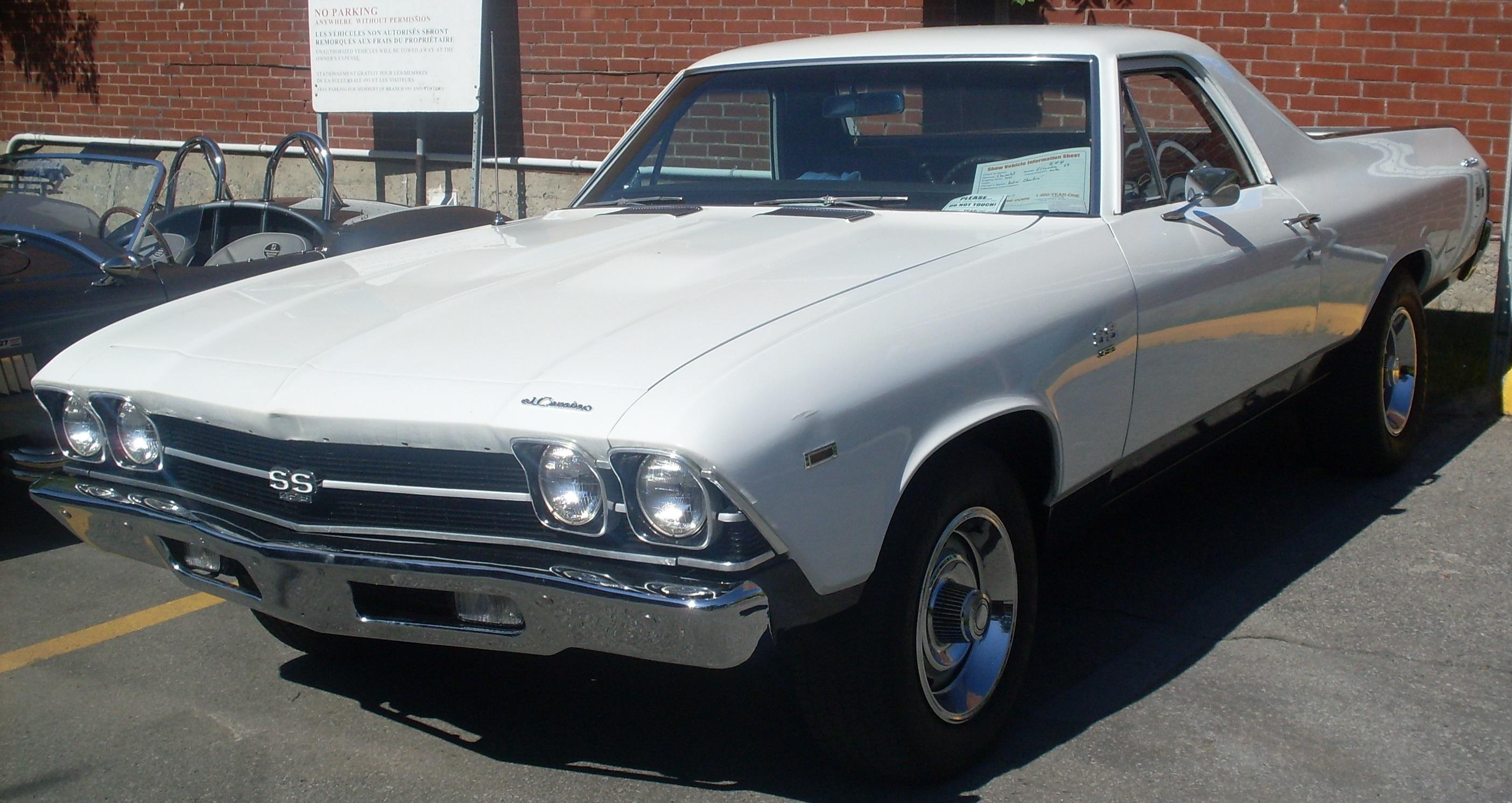 Chevrolet El Camino Wikiwand