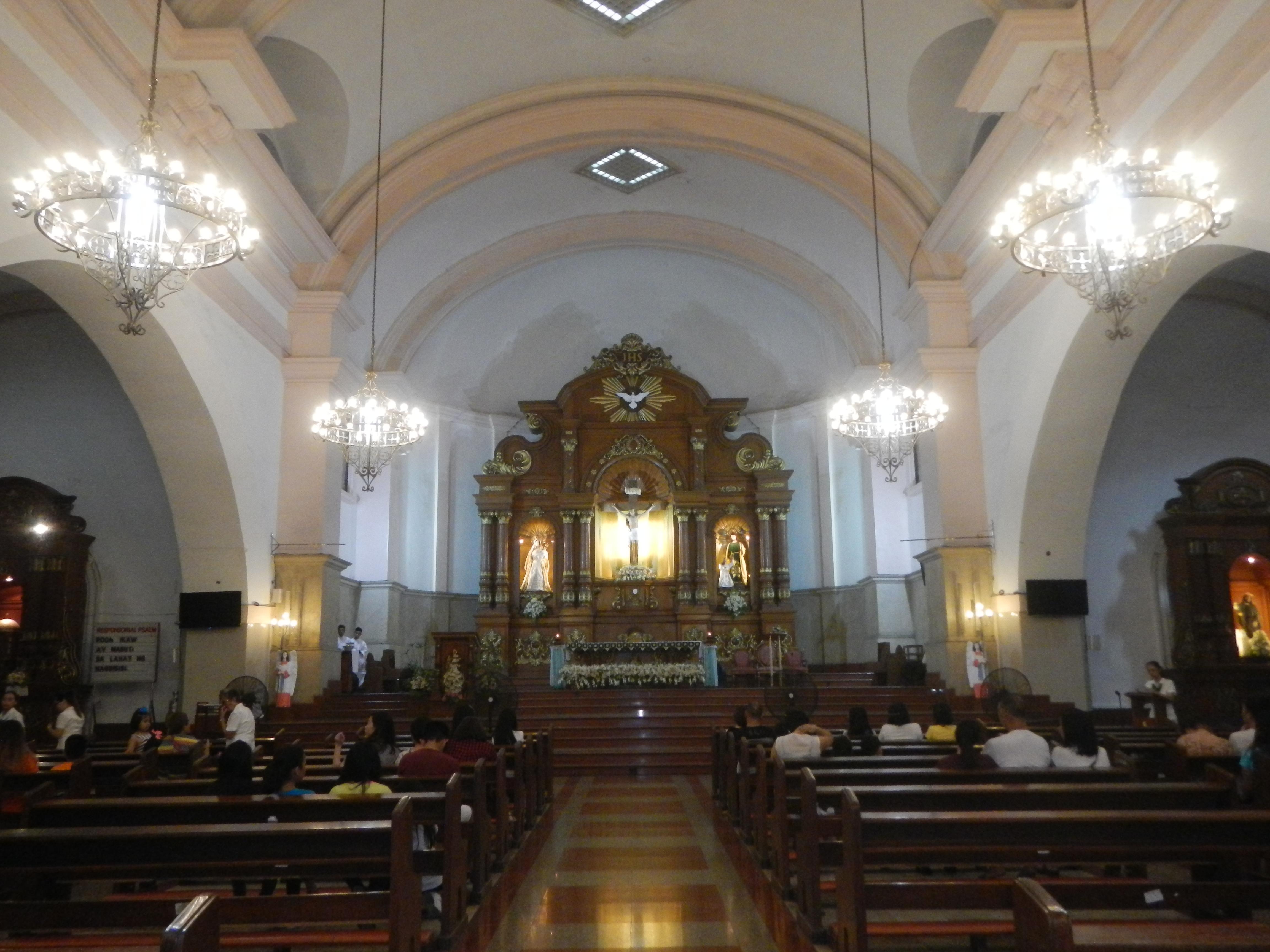 File0073jfSan Jose de Navotas Parish Church Landmarksfvf