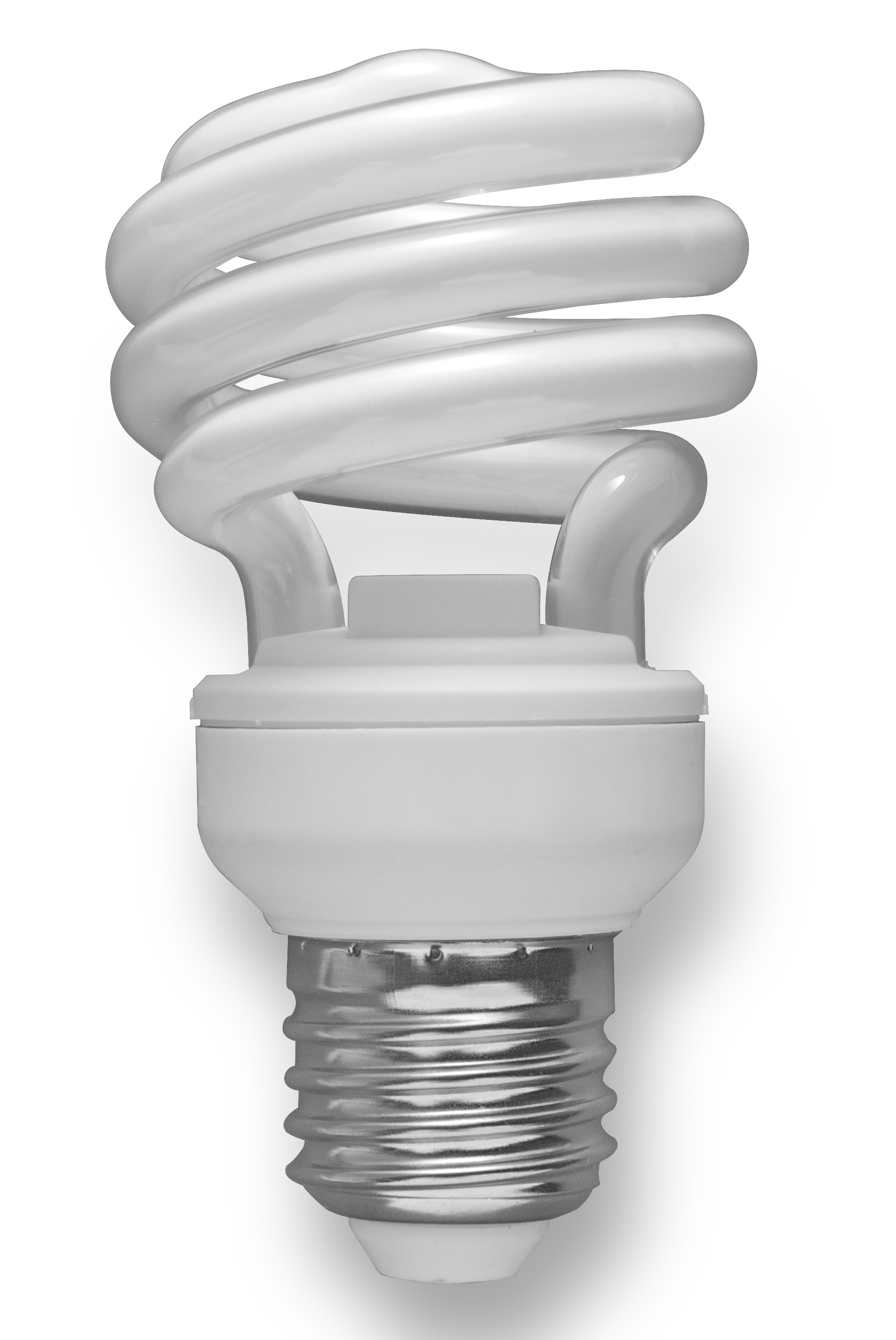 lighting - Does a fluorescent light fixture use more ...