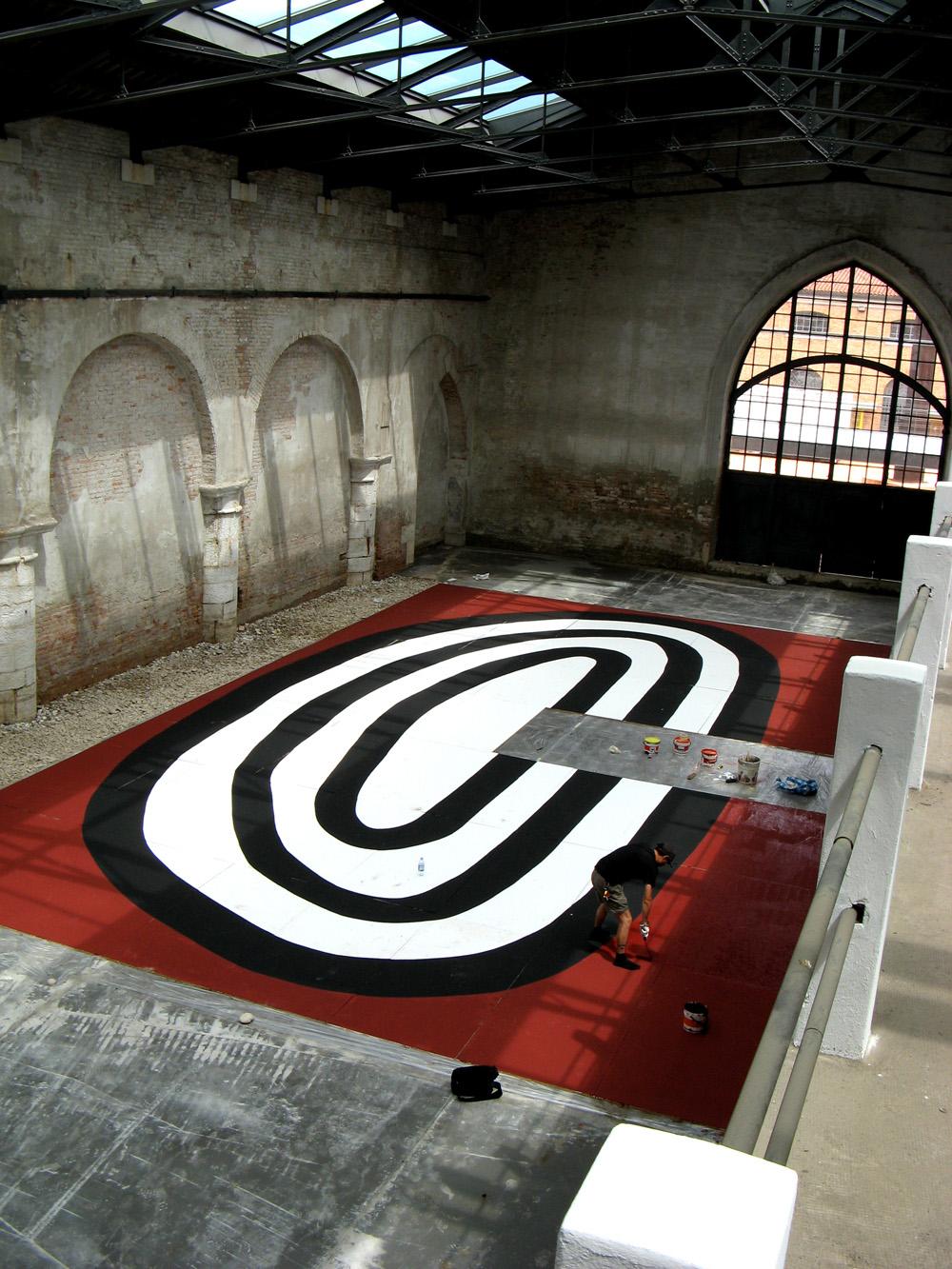 108 artist wikipedia for Artisti biennale venezia