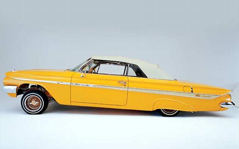 De onde vem esse NICKNAME ? - Página 2 1961_Chevrolet_Impala_SS_Convertible