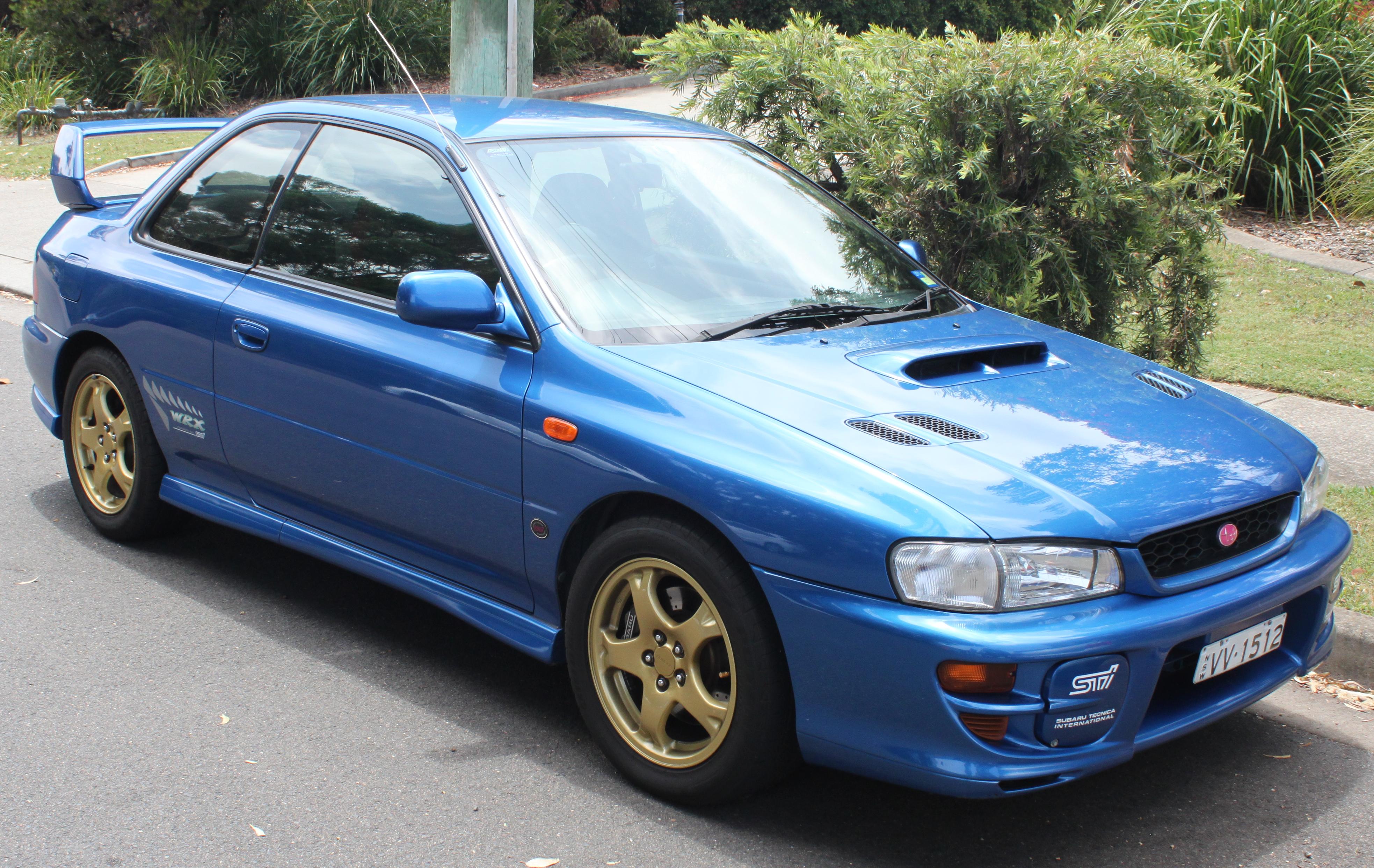 file:1999 subaru impreza (my99) wrx sti version 5 coupe