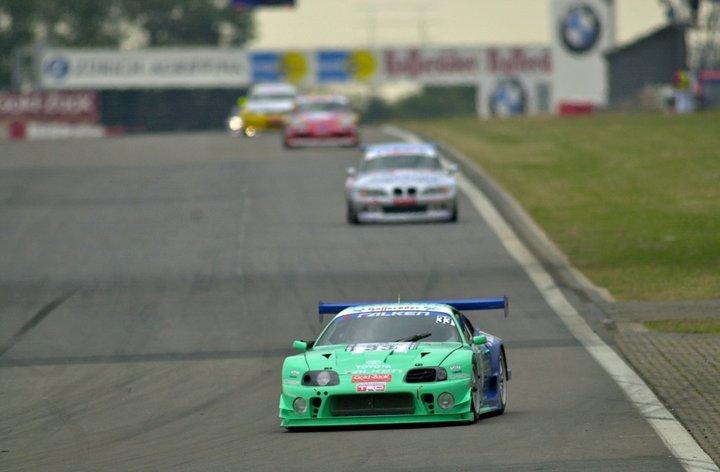 Falken Motorsports Wikipedia