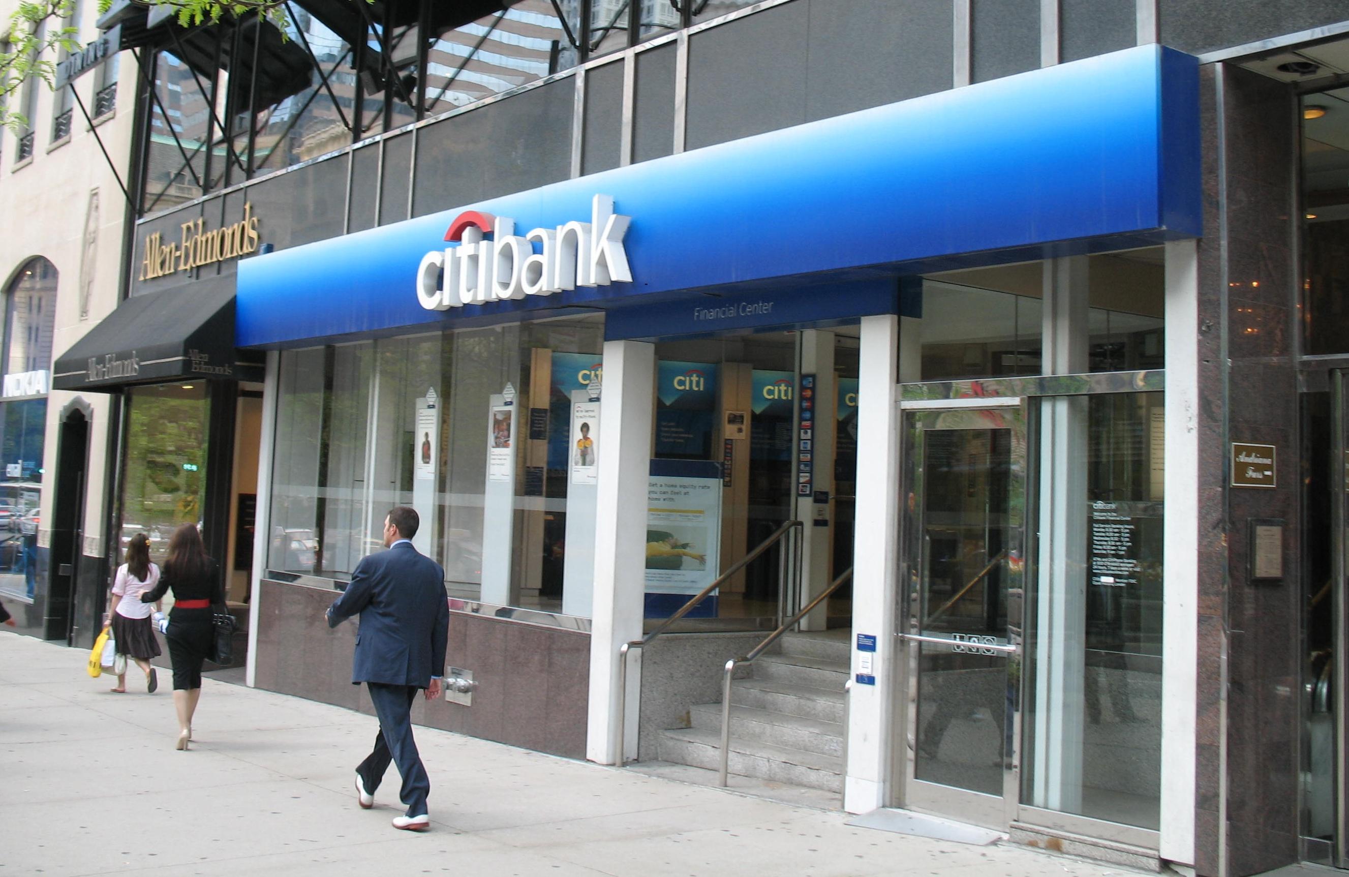 Citibank - Wikiwand
