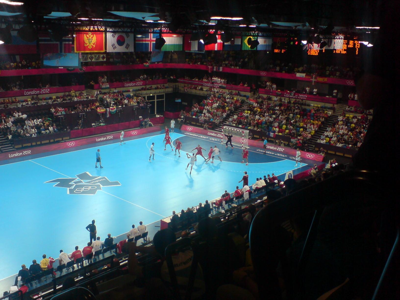 Handball History Olympics Olympics Handball Spain