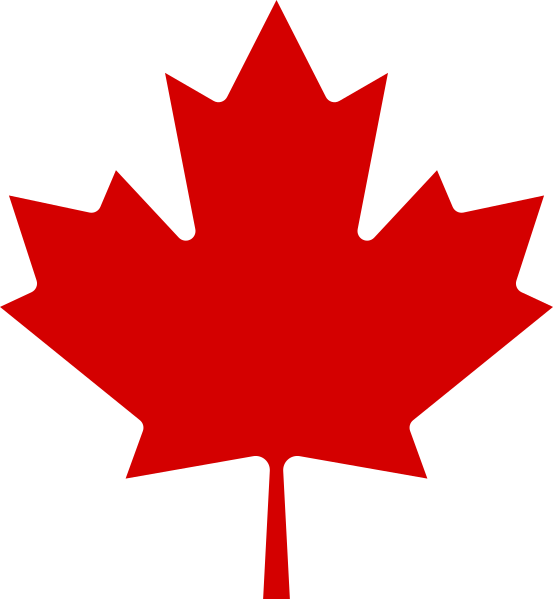 Canadian Maple Leaf Png Images amp Pictures Becuo