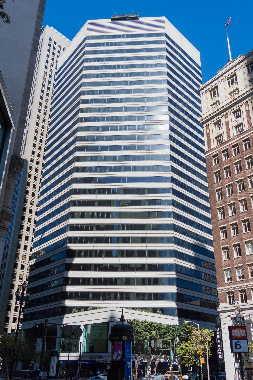 File595 Market Street San Francisco