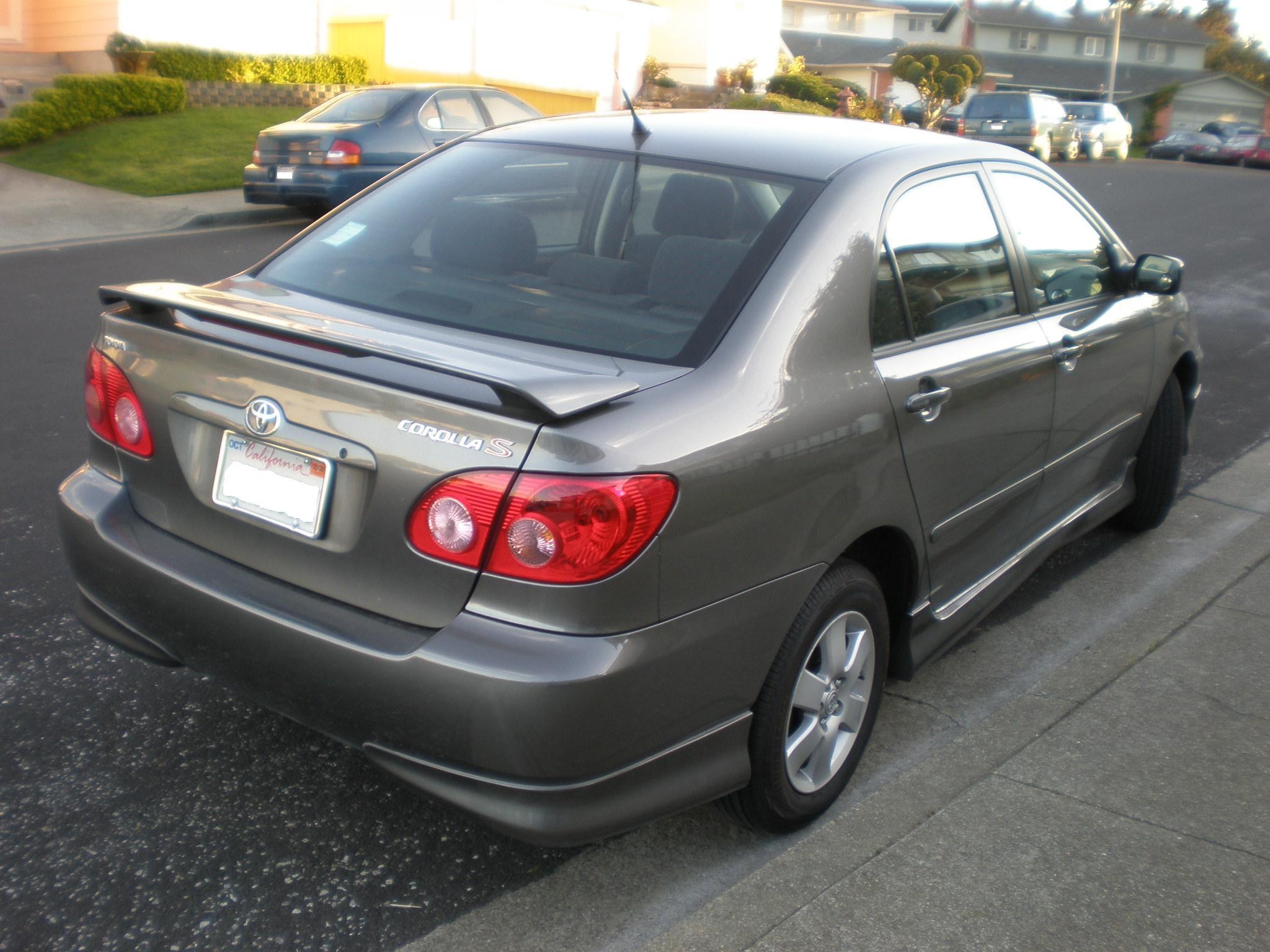 Can Window Visors Break In The Car Wash
