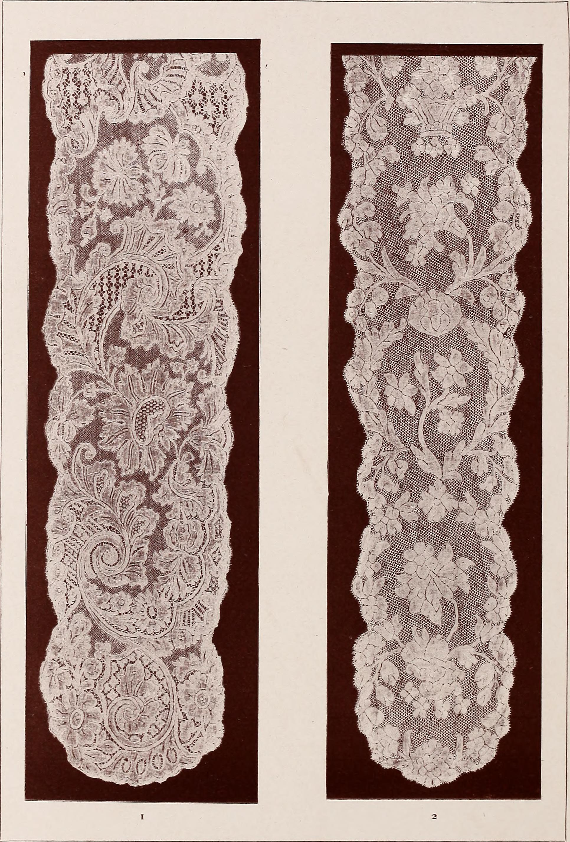 File:A history of hand-made lace - dealing with the origin ...