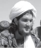 Abdullah Mehsud Pakistani militant commander
