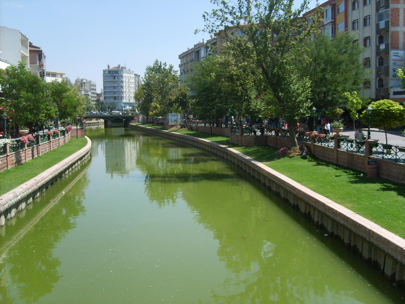 Adalar, Eskişehir - Vikipedi