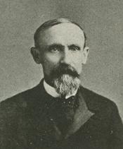 Addison S. McClure