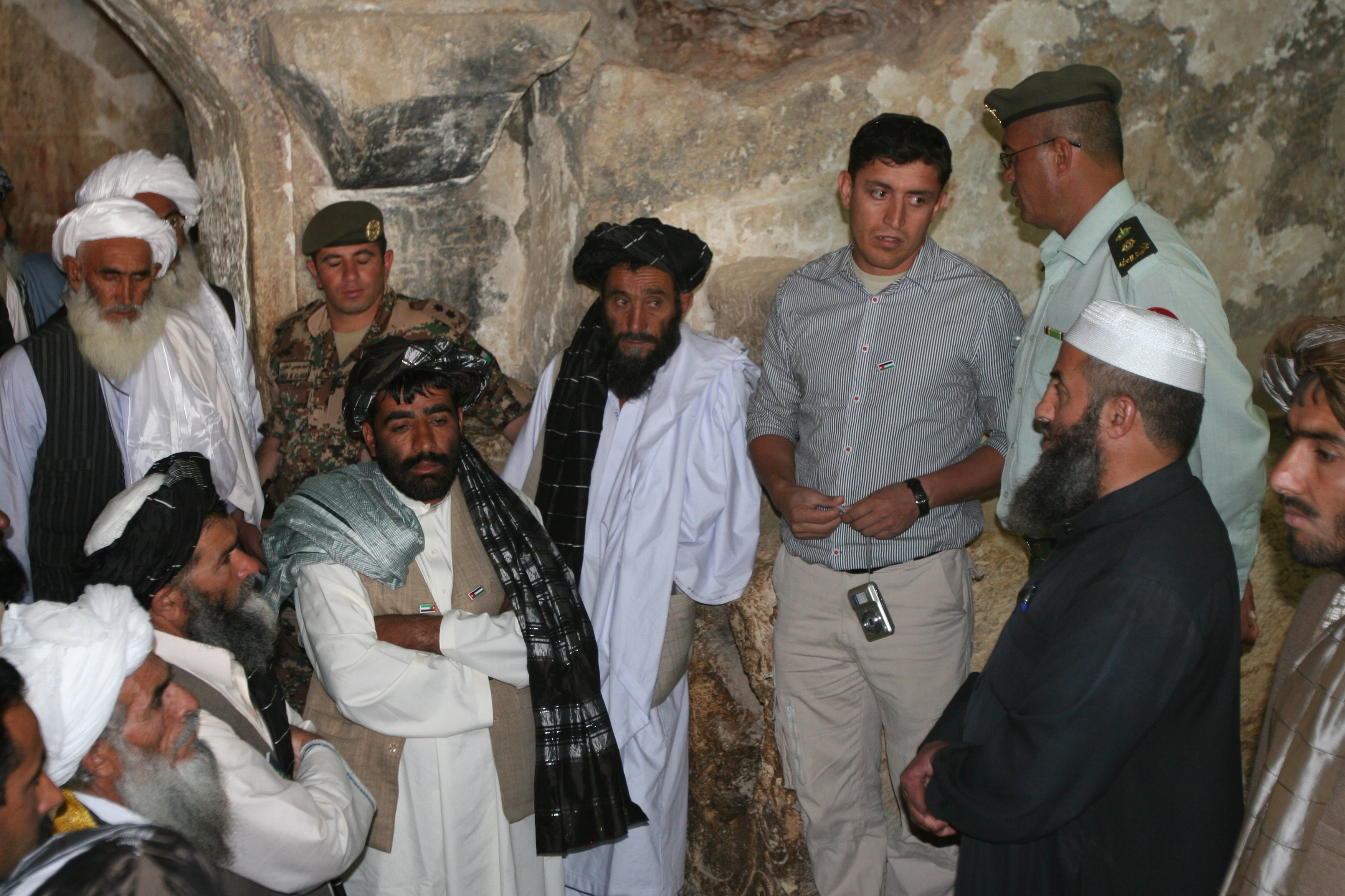 Afghan men dating