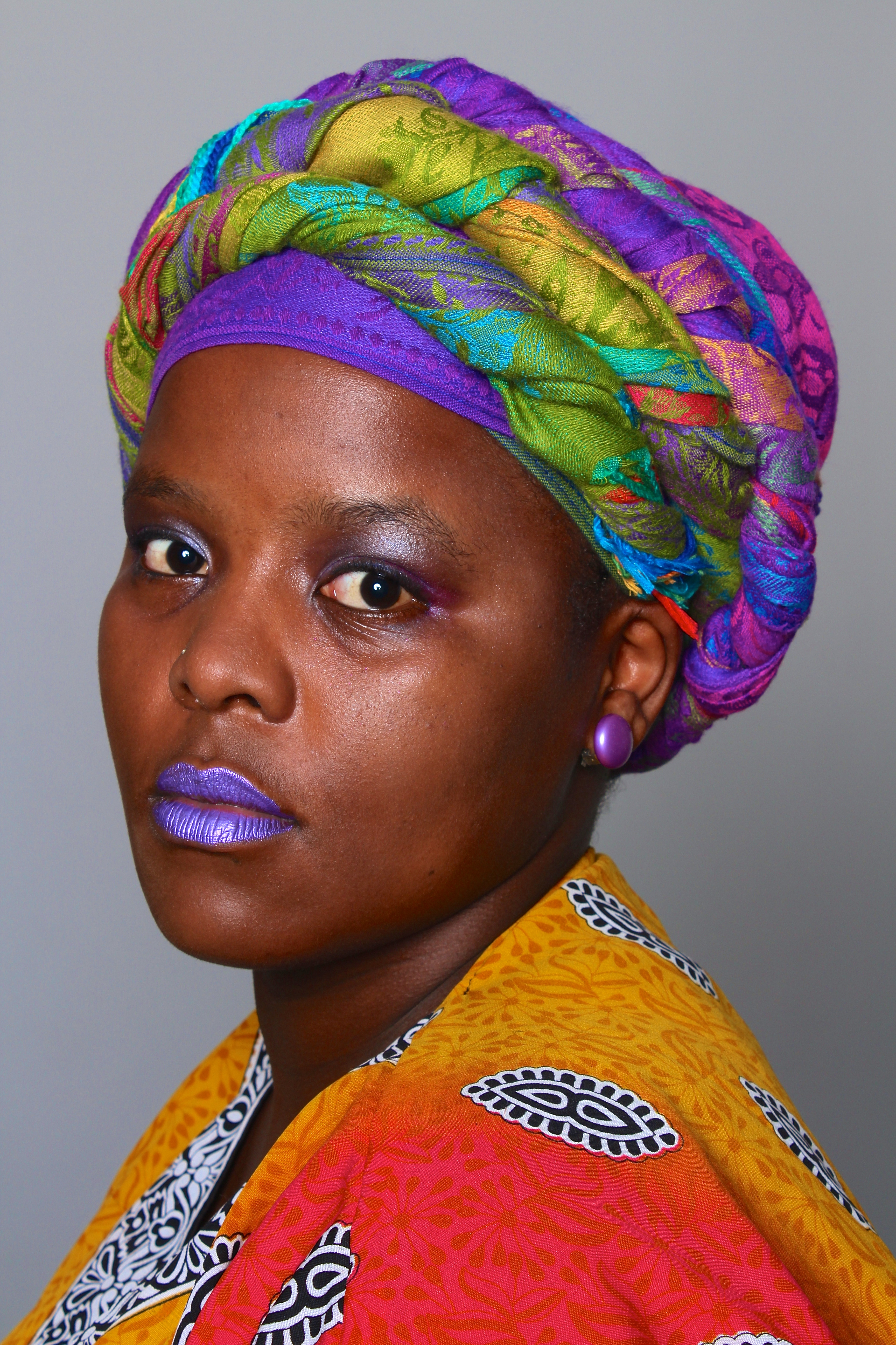 African beauty pic 25
