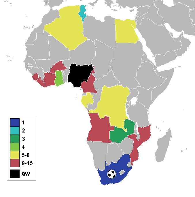 Copa africana de naciones 1996 wikipedia la enciclopedia libre - Coupe d afrique wikipedia ...