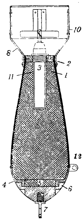 Bomb design