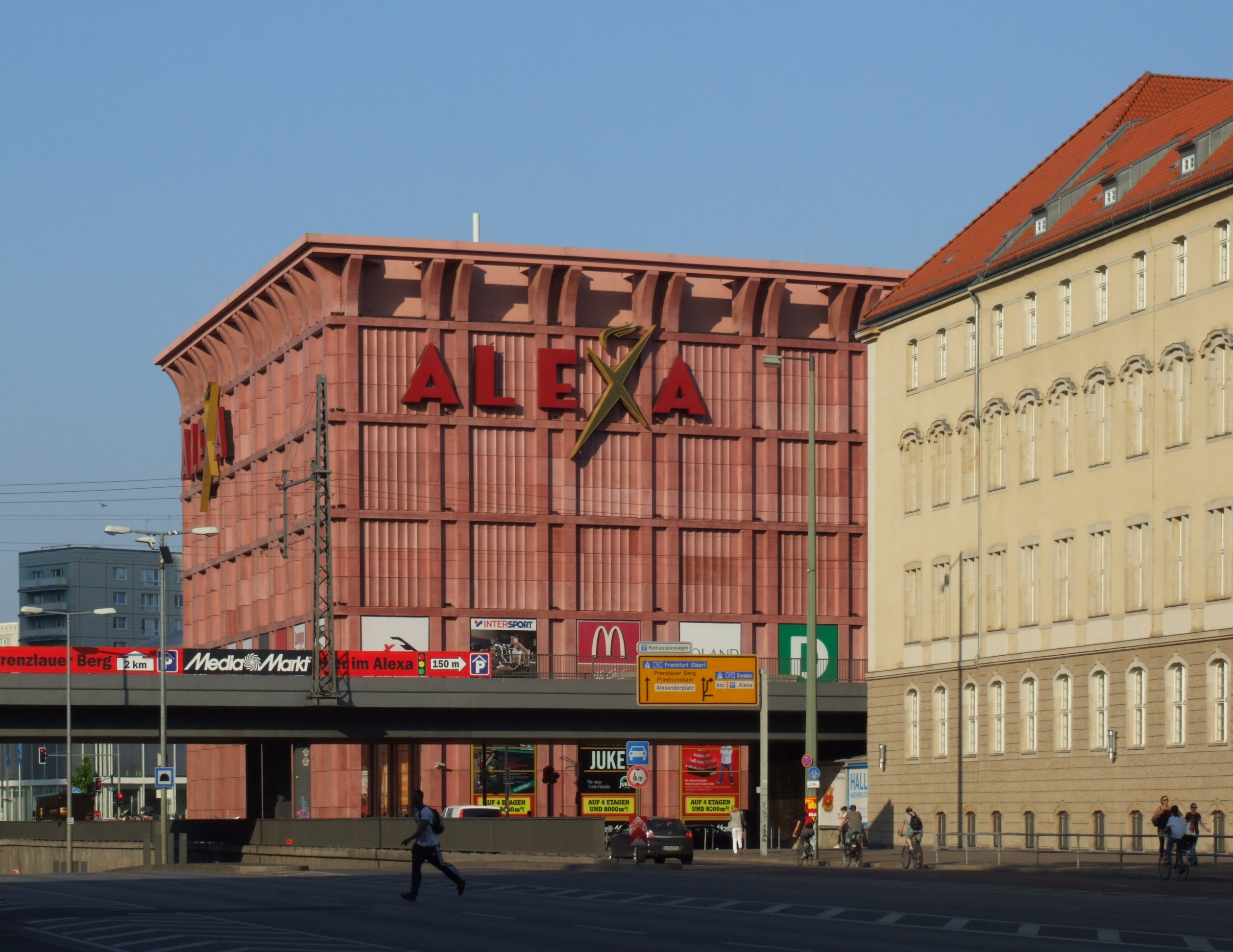 My Media For Alexa Deutschland