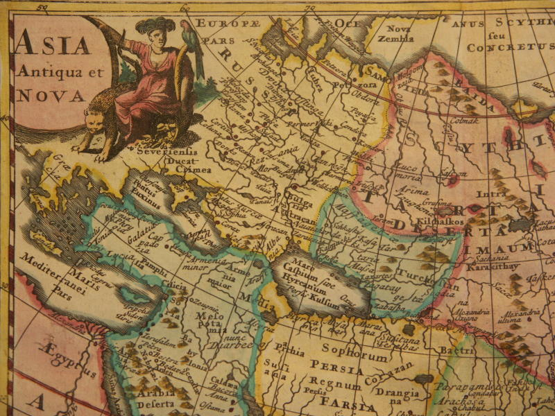 North West Asia Map.File Ancient North Western Asia 1711 Jpg Wikimedia Commons