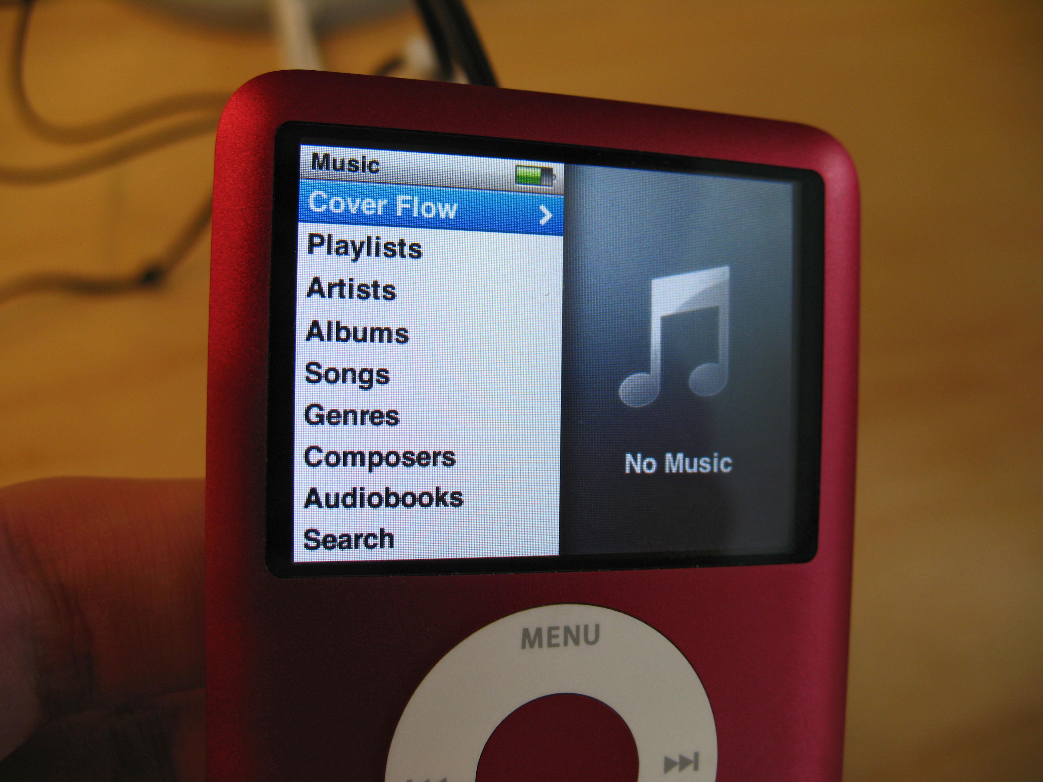 file apple ipod nano 3g product red 2007 09. Black Bedroom Furniture Sets. Home Design Ideas