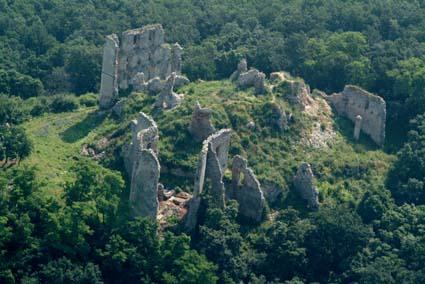 Appony - Castle