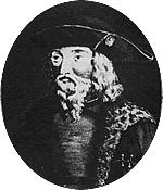 Arnold, Duke of Guelders